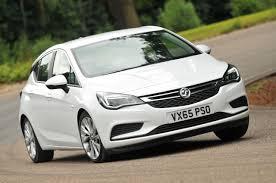vauxhall astra 1 6 cdti ecoflex 110 tech line review review autocar