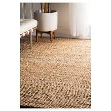 threshold woven jute rug target