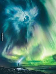 how long do the northern lights last northern lights last night over ålesund norway usually too far