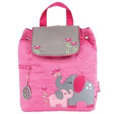 quilted stephen joseph backpacks drawstring backpacks
