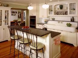 cottage kitchen design ideas 12 cozy cottage kitchens hgtv