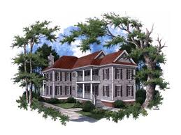plantation style home donelson plantation style home plan 024s 0009 house plans and more