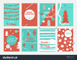 vector set cards sale backgrounds stock vector 532897417
