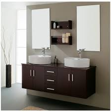 bathroom wooden frame design modern bathroom cabinets vanities