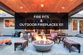 Outdoor Fireplaces And Firepits Outdoor Fireplaces And Pits Buying Guide