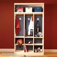 Diy Entryway Organizer Diy Entryway Storage Ideas To Keep You Organized