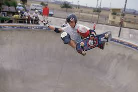 lexus barcelona skatepark tony hawk continues to cash in on his skateboarding fame si com