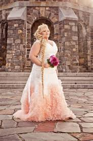 plus size pink wedding dresses 47 best plus size images on boyfriends plus