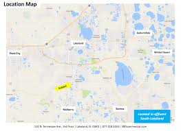 Lakeland Florida Map 3404 Us Highway 92 East Real Estate Florida Today