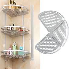 bathroom shower racks victoriaentrelassombras com