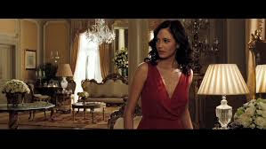 007 casino royale vesper lynd eva green movie pinterest