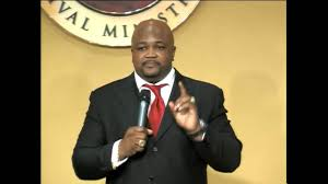 the opposite anointing bishop marc l house youtube