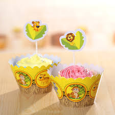 online buy wholesale halloween decorated cupcakes from china