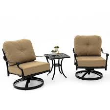 Lakeview Outdoor Furniture by 3 Piece Outdoor Furniture Simple Outdoor Com