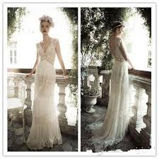 lihi hod wedding dress aliexpress buy vintage lihi hod a line wedding dress with