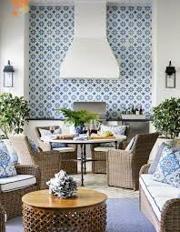 seas new batik pillows by summer thornton in house beautiful