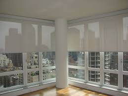 decor electric window blinds motorized shades