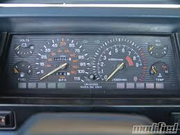 mitsubishi starion dash 1989 dodge ram 50 macrocab the glorious saga of me and my truck
