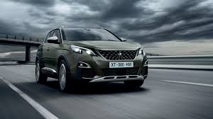 peugeot suv 2015 all new peugeot 3008 new car showroom suv 2017 european car of