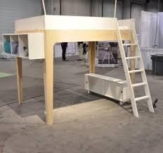 Bunk Bed  Buymodernbabycom - Oeuf bunk bed