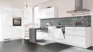 meuble cuisine laqué cuisine blanc laque plan travail bois 3 cuisine laque grise