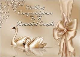 marriage congratulations wishes 5 6 17 donuts and wedding bells and birthday cake