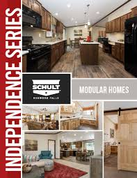 Schult Modular Home Floor Plans by Sectional Homes Rice Lake Wi Affordable Homes Of Rice Lake Inc