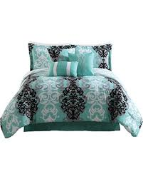 Comforter Sets On Sale Christmas Shopping Sales On Carmela Home Downton 7 Piece