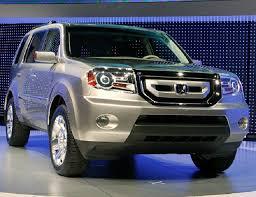 pilot honda 2015 price honda планирует запустить новый pilot уже в этом году авто