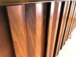 Walnut Cabinet Doors Cabinet Louvered Doors Cabinets Sideboards Louvered Cabinet Doors