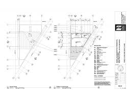 Mixed Use Building Floor Plans by Triangle Residence Floor Plan Triangle House Pinterest