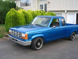 Ford Ranger Truck Names - 1991 ford ranger lowered need gone to pay for another truck 2500