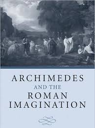archimedes and the roman imagination mary jaeger ancient rome