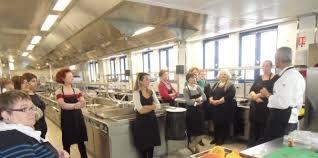 cours de cuisine rodez chély d apcher premier cours de cuisine au lycée hôtelier du
