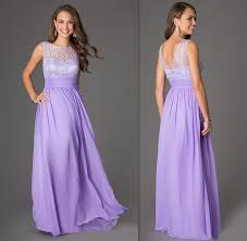 bridesmaid dresses lavender 2015 lavender bridesmaids dresses sheer cap sleeves wedding guests
