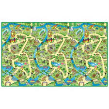Kid Play Rug Playmats You Ll Wayfair