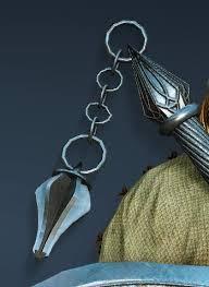 bdo fashion berserker acher guard ornamental knot