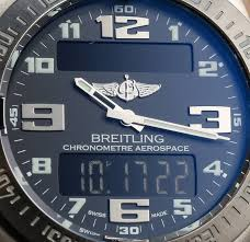 breitling titanium bracelet images Breitling aerospace from all age jpg
