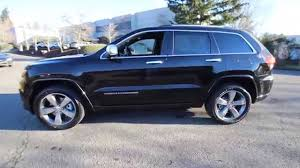 jeep cherokee black 2015 2015 jeep grand cherokee overland brilliant black fc712822