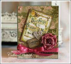 dream of me colleen dietrich designs