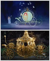 cinderella pumpkin carriage review cinderella s pumpkin coach from pandora disney 2015