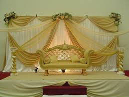 Indian Engagement Decoration Ideas Home by Stage Decoration Ideas Welcome To Saima Banquet Hall Lovable