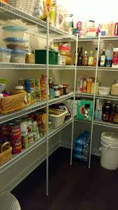 Organize Pantry How To Organize Your Pantry Before And After Photos