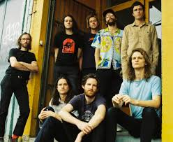 king gizzard u0026 the lizard wizard sketches of brunswick east
