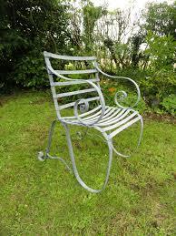 Metal Garden Chairs Metal Garden Furniture