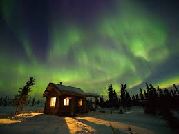Solar Activity Northern Lights by Wow You Could See The Northern Lights In Chicago Boston And