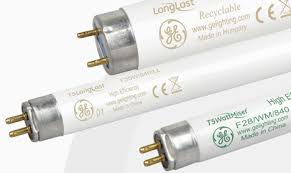 lfl linear fluorescent bulbs current powered by ge