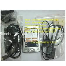 dr zaxis dr zx hitachi excavator diagnose adapter palm e2 2012a