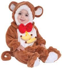 Halloween Monkey Costume Baby Monkey Costumes Costumes Fc