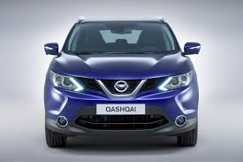 qashqai nissan 2014 first official photos of all new 2014 nissan qashqai updated